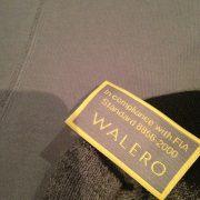 Walero fire retardant socks and balaclavas