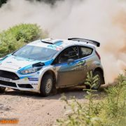 Tom Cave achieves 2nd Place in Round 4 of BRC