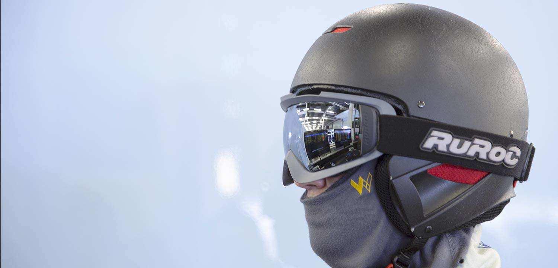 Gulf Racing Use Walero