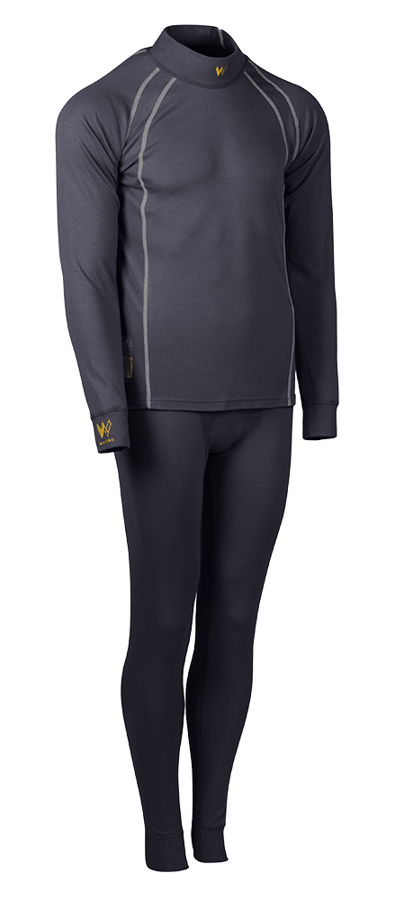 Temperature Regulating Base Layers