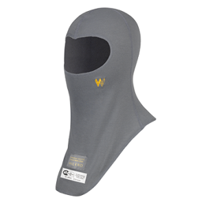 Headsock cool grey