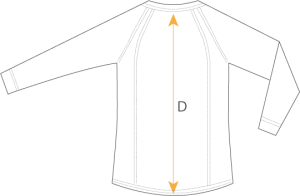 Top Diagram Back