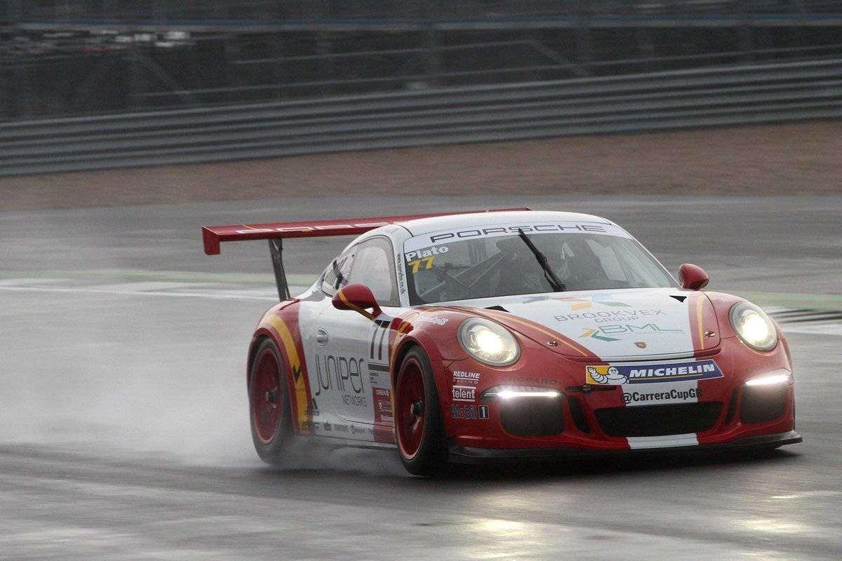 Lewis Plato Race News