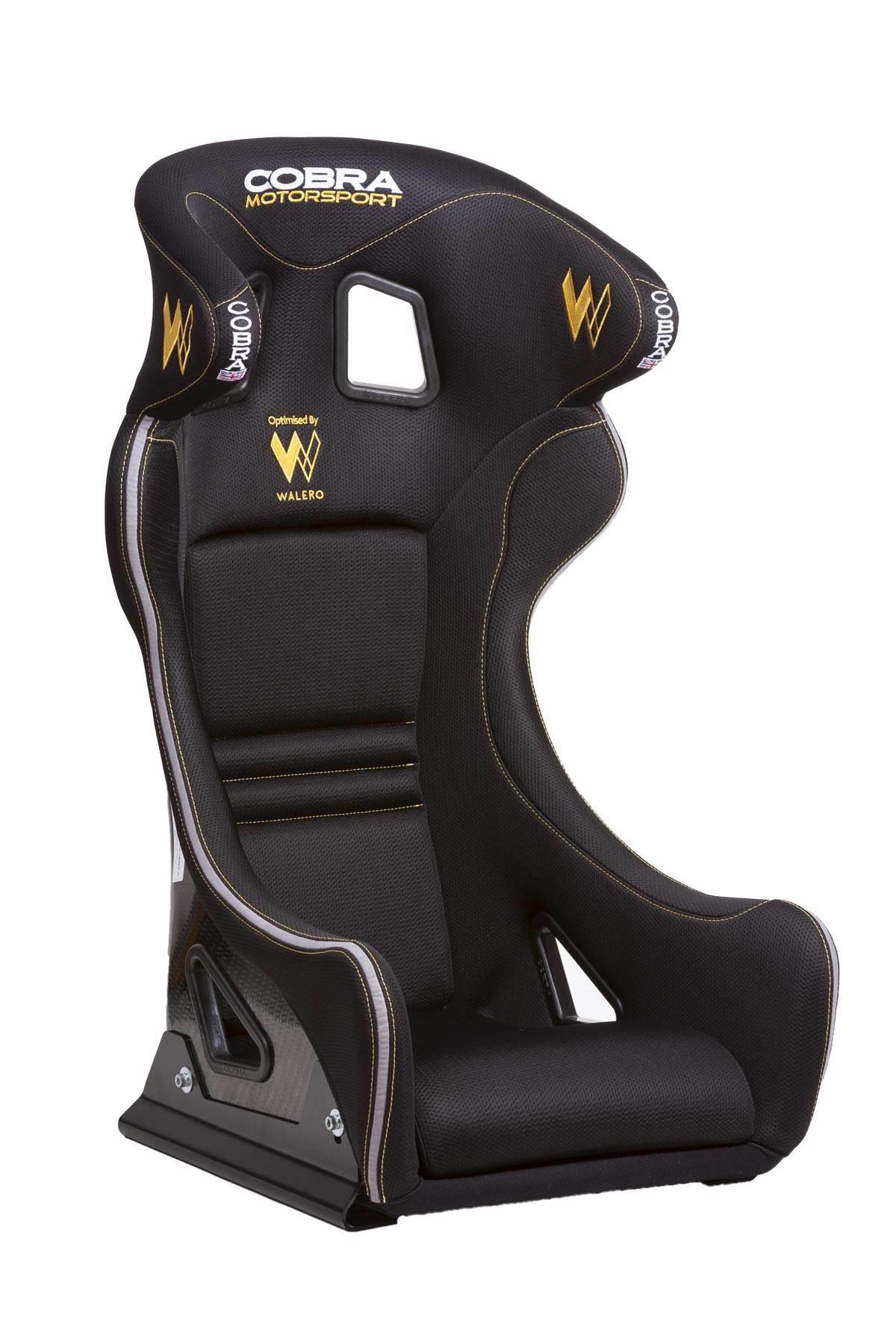Cobra/Walero Ultralite Race Seat