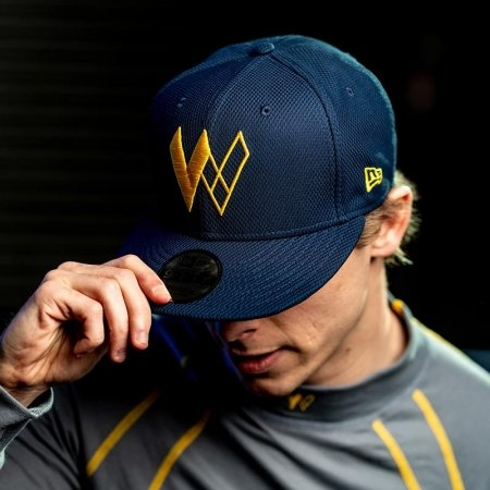 Walero New Era 9Fifty Snapback