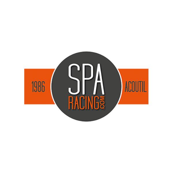 Spa Racing, Belgium, Walero Retailer