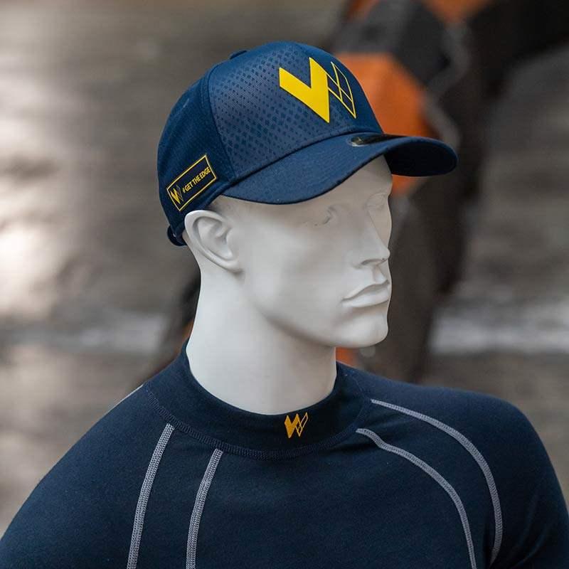 2020 Limited Edition Walero x New Era Stretch SnapBack