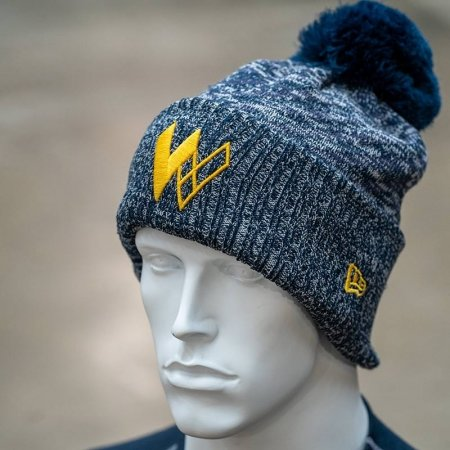 Walero / New Era Temperature Regulating Beanie Hat