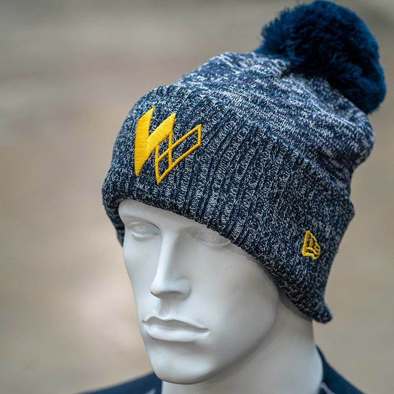 Walero / New Era Temperature Regulating Beanie Hat